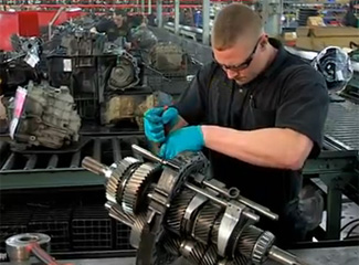 Pro Power Transmission & Auto Repair transmission rebuild advice
