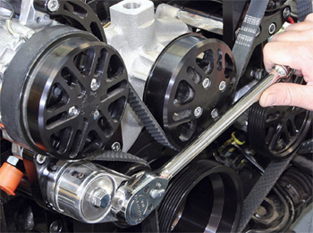 Pro Power Transmission & Auto Repair picture of serpentine belt