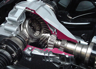 Brooksville auto differential   repair faq